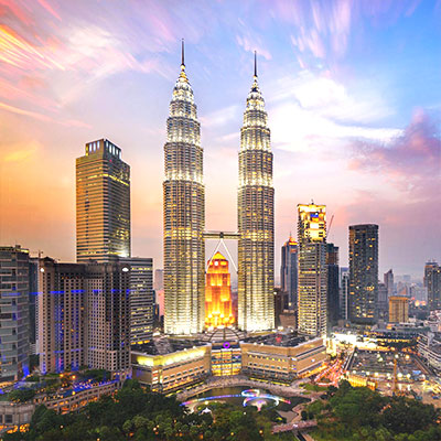 Malaysia Activities and Tours