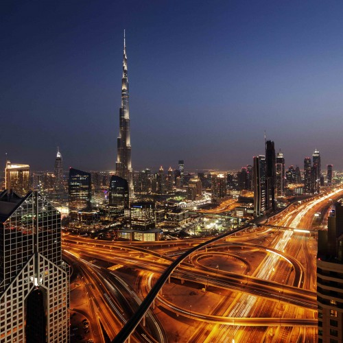 Tours and Transfers in Dubai